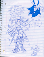 SD different colors w sonic by megan-the-Speeddemon