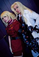 Hellsing: Royal Protestant Knights by icequeenserenity