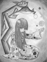 Hell Girl by BlackMarionette