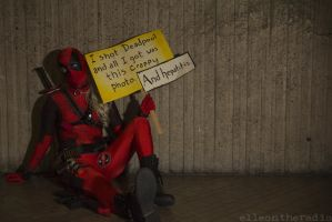 lady deadpool - 01 by elleontheradio