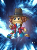 Dr. Who? by ColorDojo