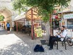 A friday morning by ShlomitMessica