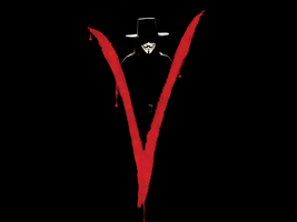 V for Vendetta Remix by SacrificialS