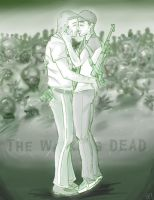 The Walking Dead - Diary by full-on-zombie
