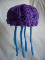 Jellyfish Plushie by holls