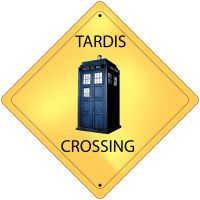 TARDIS crossing by dragons011