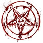 Sigil Of Baphomet - Blood by SomeRandomUser