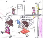 when 1amm1 gets bored at home by 1amm1