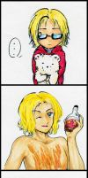 Maple Syrup by CichAn87