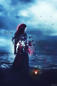 The End by TOUCH-MAGIC