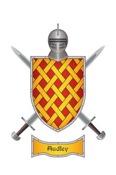 Shield Audley 1 by WS-Clave