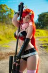 Yoko Littner by MoonFoxUltima