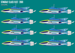 Stingray Class Fleet 2069 REVISED by ArthurTwosheds