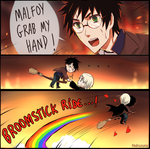 HP - GRAB MY MEME by Nekozumi