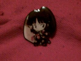 Chibi Sango Pin by Avi-the-Avenger