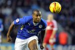 27. Wes Morgan by Ramin7Sharifi