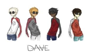 Daves by pearing