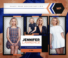 PACK PNG 476   JENNIFER LAWRENCE by MAGIC-PNGS