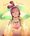 I will never ever forgive by Sogequeen2550