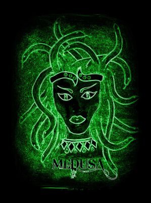 Altered Medusa