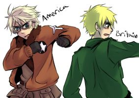 APH : Just got Real ya'll by DarkHalo4321