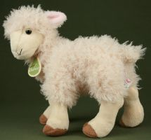 Little Lamb II by IQuitCountingStock