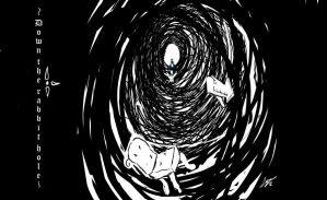 Down the rabbit hole by Shadeo