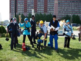 13 Anime North 2010 by MasqueradeLover