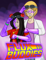 Flux Buddies 2015 by PerryWhite