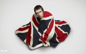 Liam Gallagher by Hermosilla