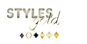 -Styles Gold by DirectionerEditionsP