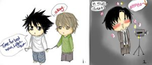 Matsuda the Fangirl by Loves-Chihuahuas