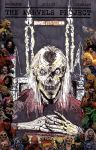 Cryptkeeper Sketch Cover by MChampion