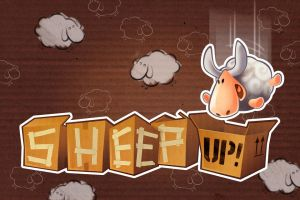 Sheep Up by iktis