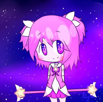 Star Guardian Lux! by Kaytielang