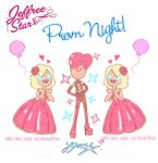 Prom Night by CupcakeButcher
