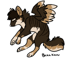 Auction 5 - CLOSED by Wildstaar-Adopts