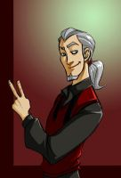 Villain School: Vlad by Crispy-Gypsy