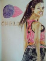 Chelsea by chelsmith18