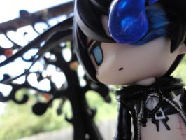 Conquer the World! - BRS by Odessa-Himijo