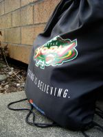 Storm Bag by Seattle-Storm