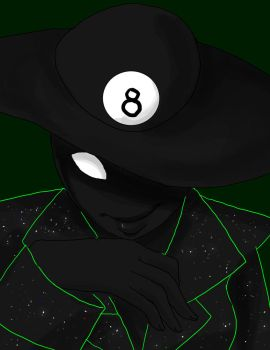 Day 16 - Your Move Spades by EllaMRed