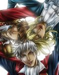 APH_Bad-Touch-Trio by xiaoyugaara