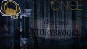 Welcome to Storybrooke by InTheAier