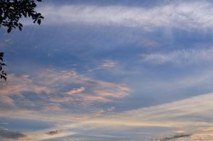 Morning Sky-29JULY2015-01 by SkyfireDragon