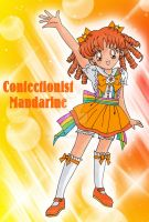 Confectionist Mandarine by LadyLaui