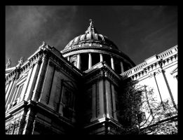 St Pauls by SurfGuy3