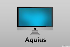 Aquius by Robgimp