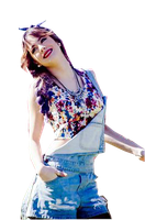 Martina Stoessel png 1 by Emyeditions16