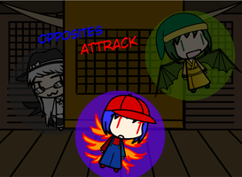 Preview Opposites Attrack by SuperMario1550